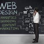 professional web designer nj