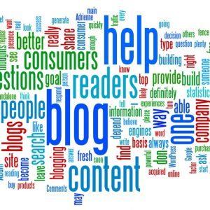 5 Reasons Why Blogging Is Good For Your Business