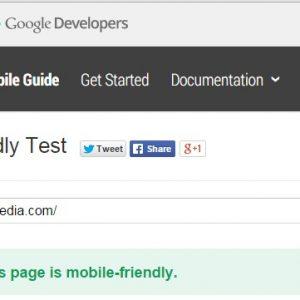 mobile friendly nj web design