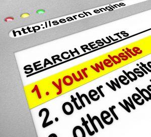 nj website design