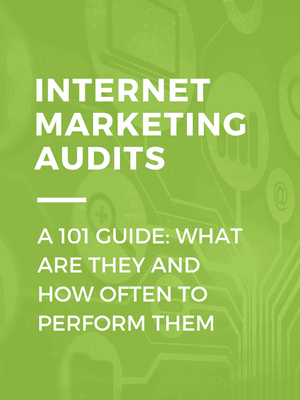 free ebook internet marketing audits