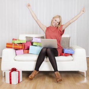 E-commerce conversion rates