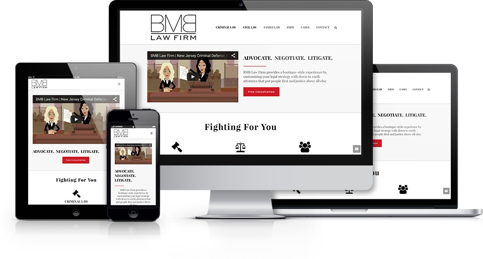 BMB Law Firm