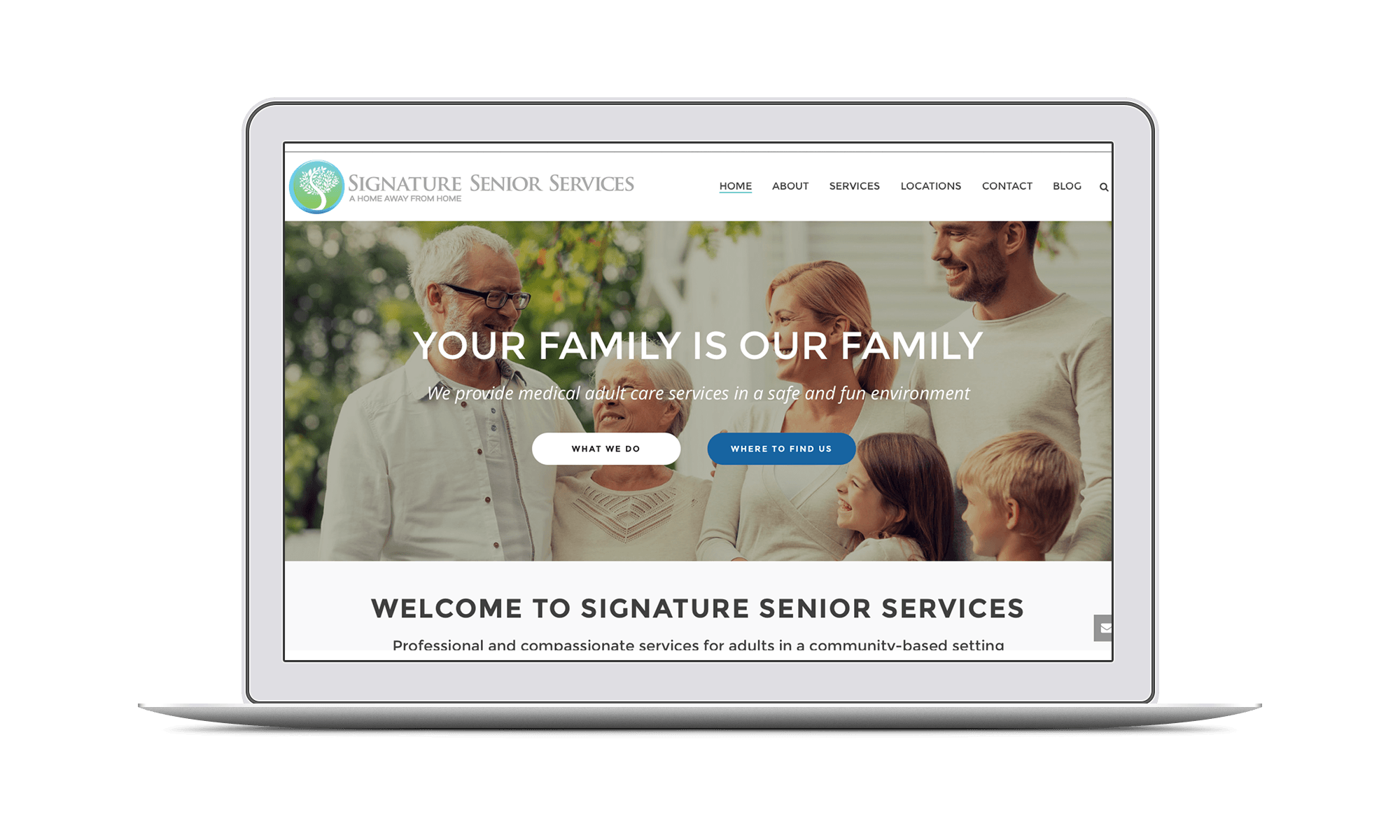 Signature Senior Services