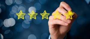 online reviews for small businesses