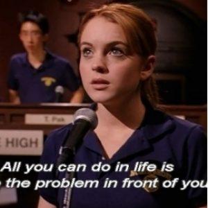 Motivational Monday Movie Quotes