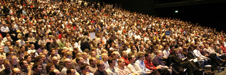 digital marketing audience