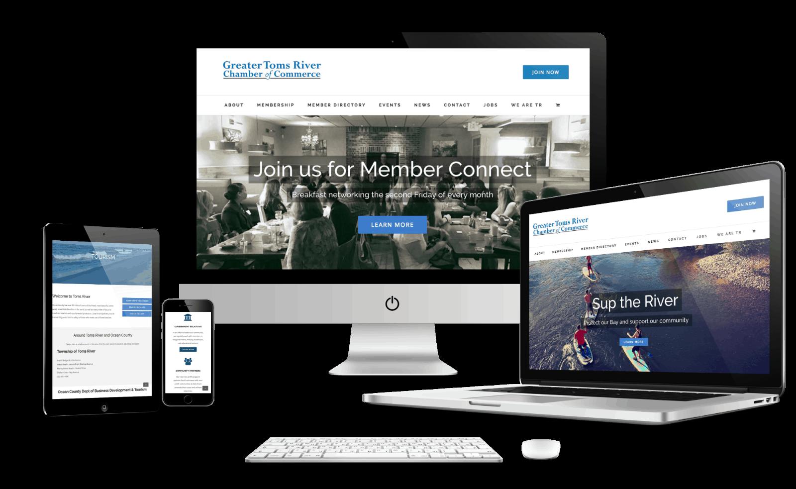 Web Design Company NJ