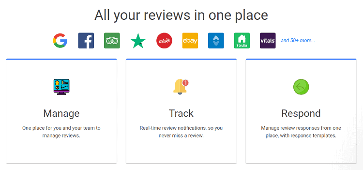 reviewshake small businesses