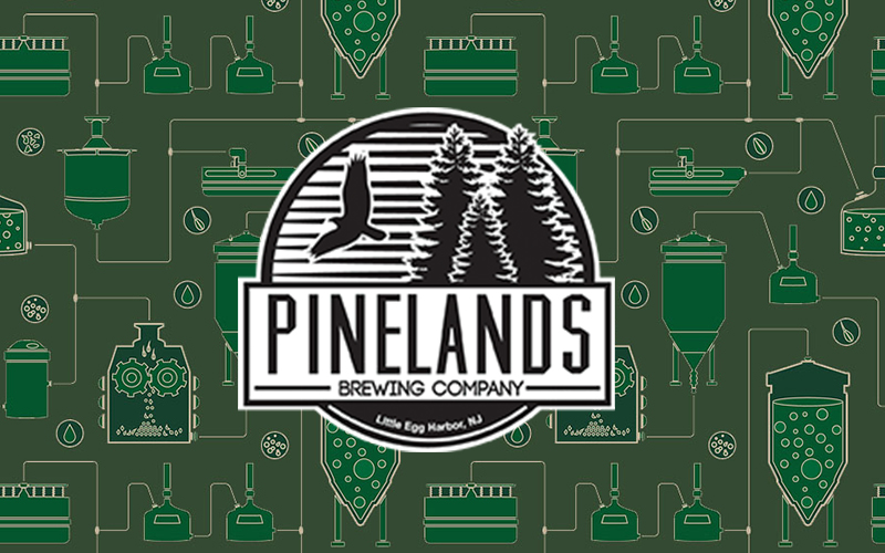 Pinelands Brewing Company