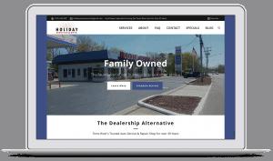Mechanic Marketing NJ