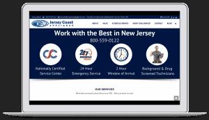 Web Designers NJ