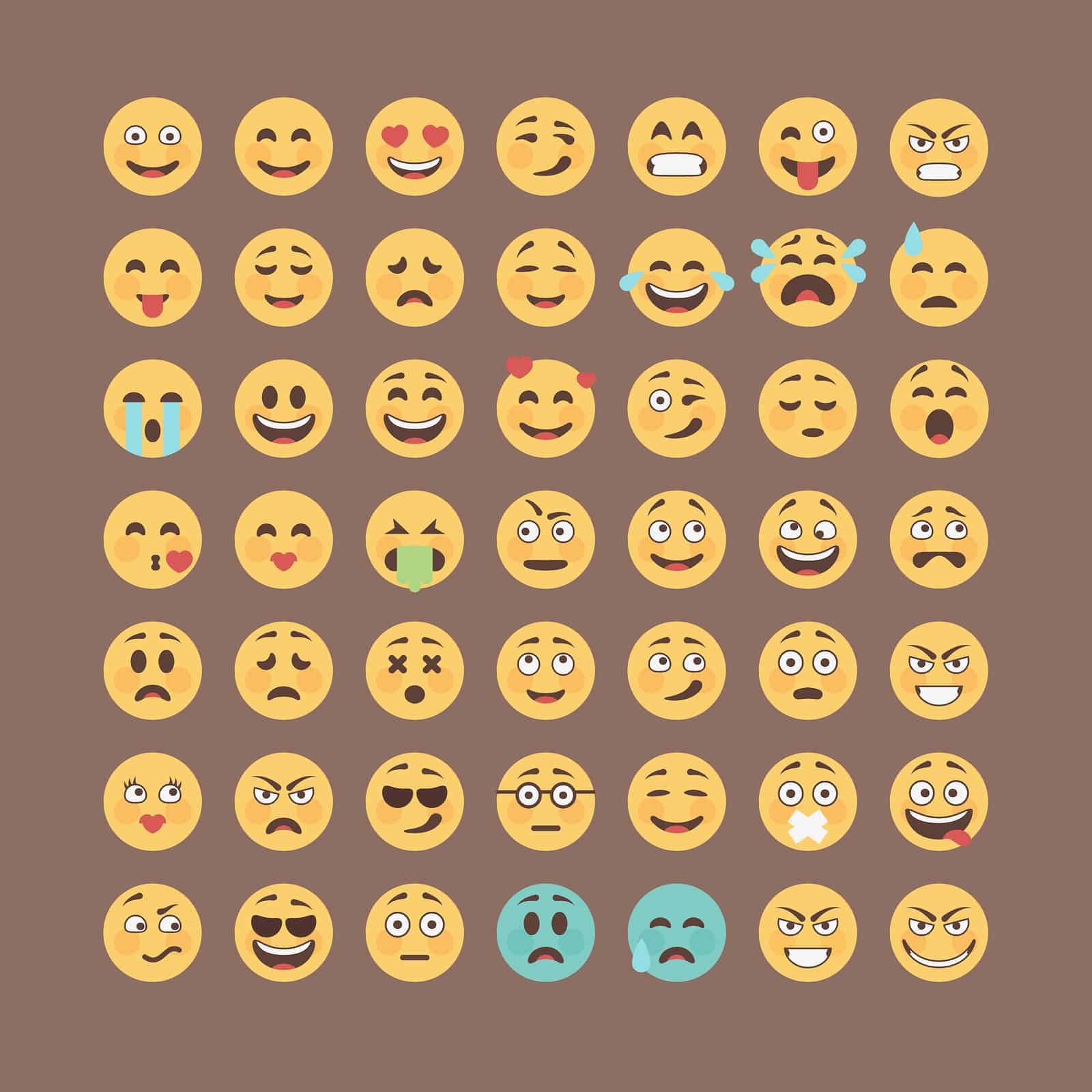 There's an Emoji for That: How to Incorporate Emojis for