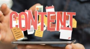 content marketing nj