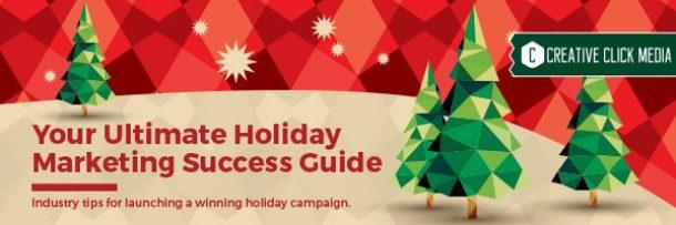 Holiday Marketing Guide PDF