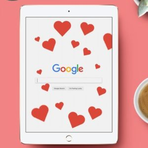 make google love your website