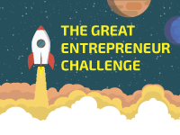 The Great Entrepreneur Challenge