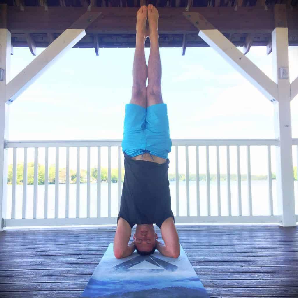 Adam Yoga