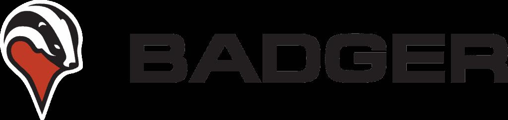 badger maps logo