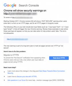 SSL/TLS Certificate