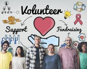 nonprofit millennials