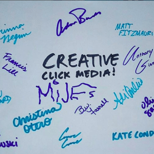 creative click media employees