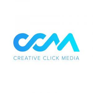 creative click media logo 2019