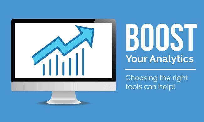 business marketing analytics tools