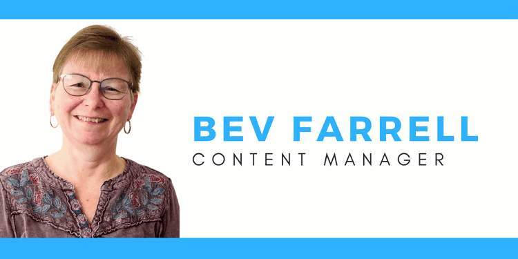 bev farrell creative click media