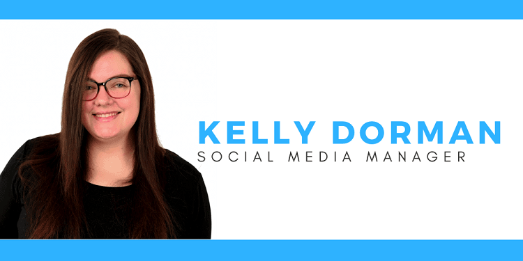 kelly dorman creative click media