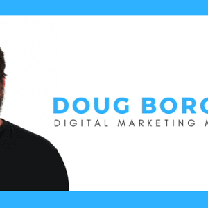 doug borghese creative click media