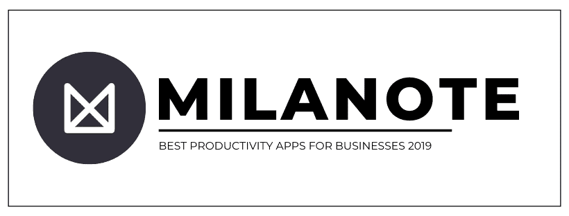 productivity apps for business