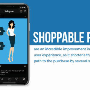 shoppable posts social media