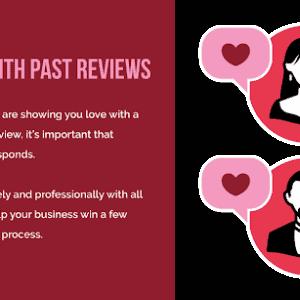 digital marketing online reviews