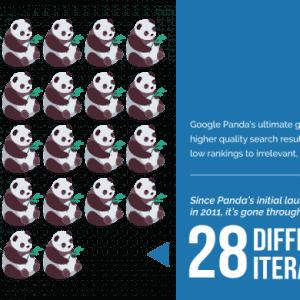 google panda update 2020