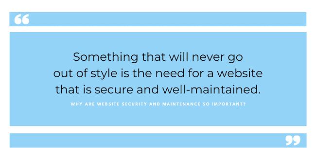 website security nj