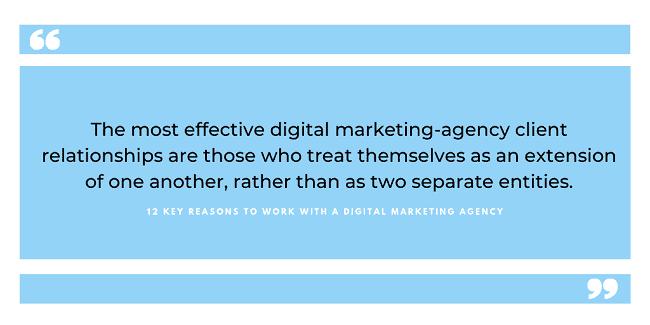 work with a digital marketing agency