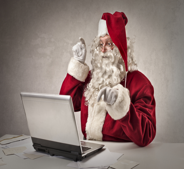 Have You Started a Holiday Email Campaign Yet?