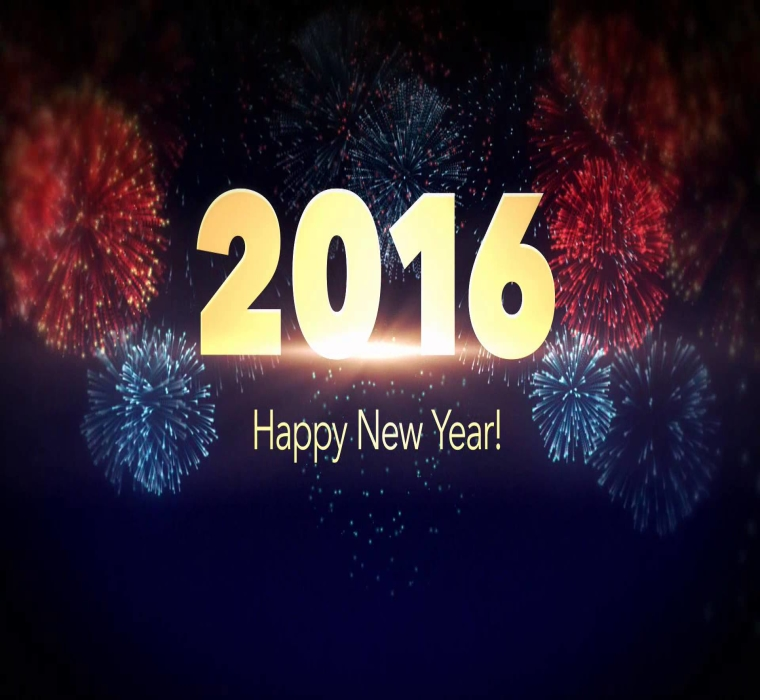 Sixteen for '16 – Top Marketing Professionals Share New Years Resolutions for Business